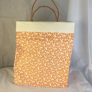 Tory Burch for Bloomingdales Shopper Tote Bag NEW